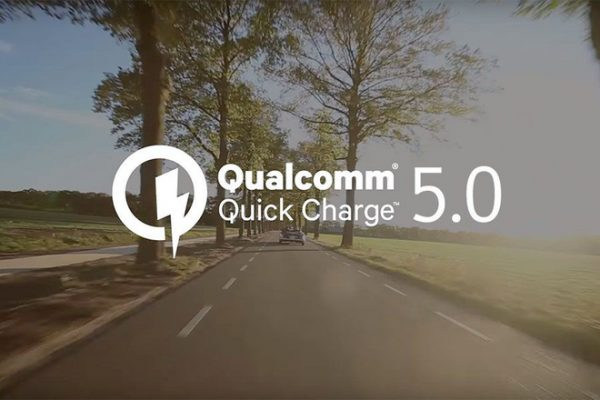 Quick charge 5.0